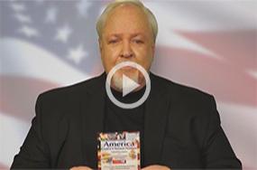 America Gods chosen nation – 2 minutes