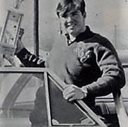 1968 City Forensics Champs