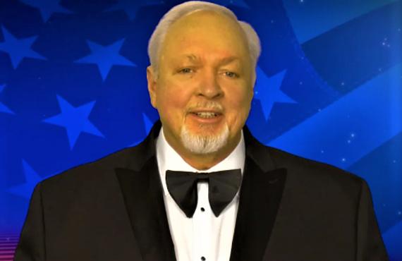 Louie Johnston
